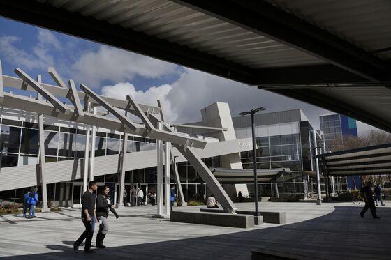 Google Drops $1 Billion on Real Estate Near Its Headquarters