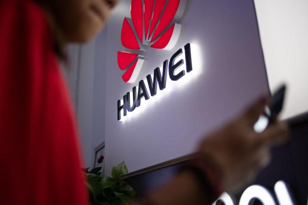 Huawei Sues Over U.S.'s Seizure of Telecommunications Gear