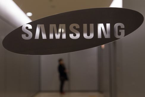 Samsung Office Searched by Police in OLED Technology Leak Probe
