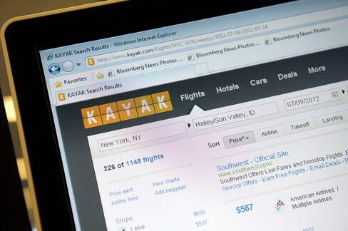 Palo Alto Networks and Kayak Set July IPOs Signaling Market Thaw