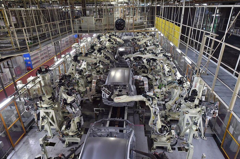 Αποτέλεσμα εικόνας για New Economy robotics