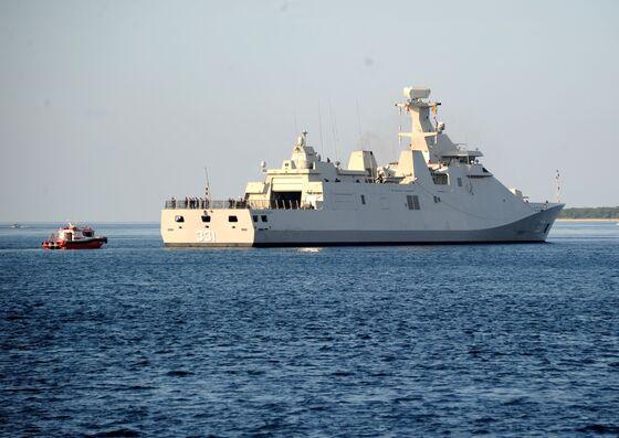 Indonesia Finds Submarine Broken in Three, Declares Crew Dead