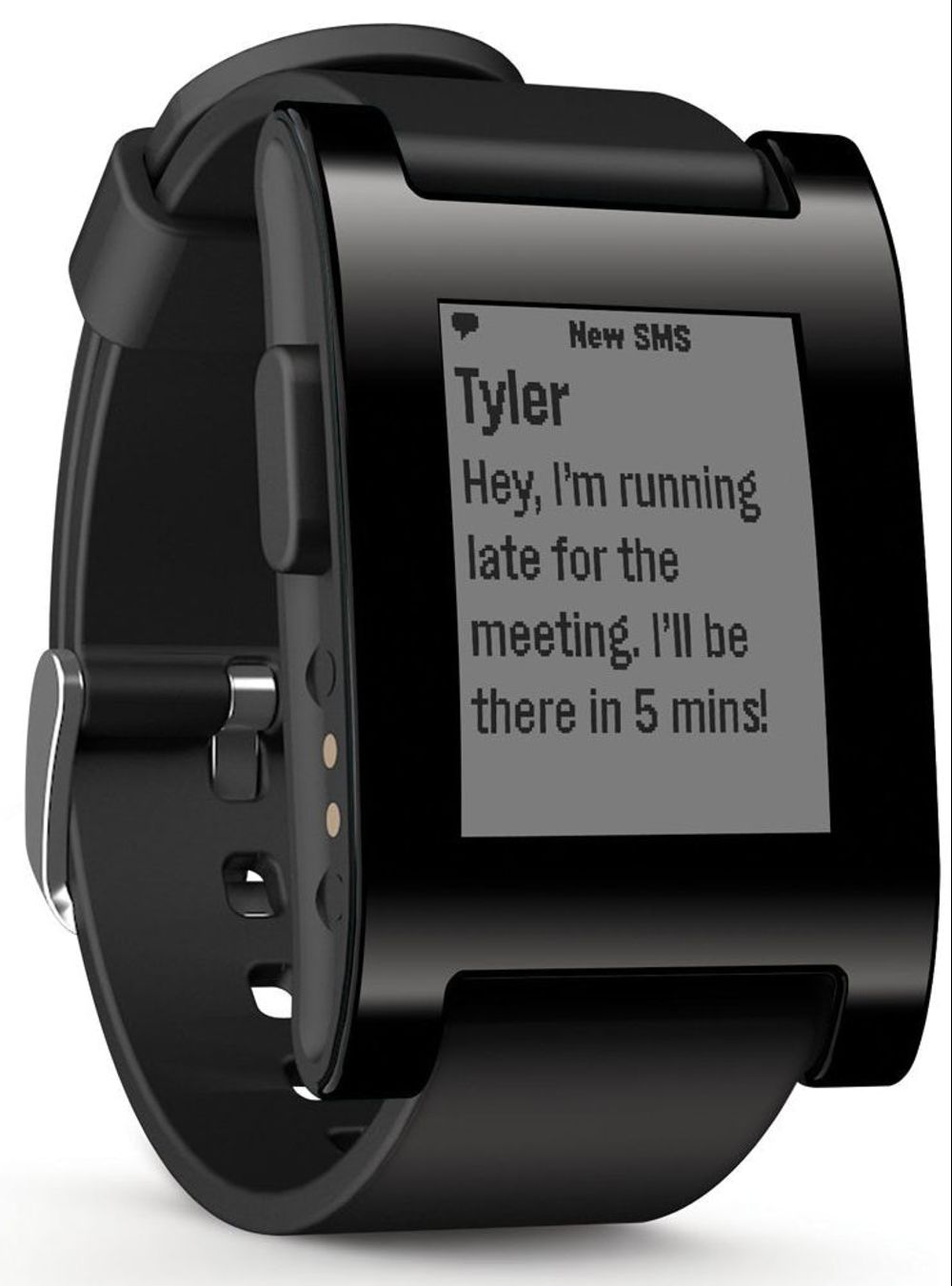 d758ce9adc0067 A Concise History of the Smartwatch - Bloomberg