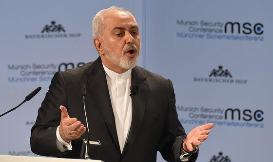 Iran Hardliners Vindicated by TrumpTake Aim at Zarif