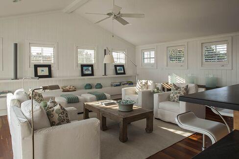 A living area.