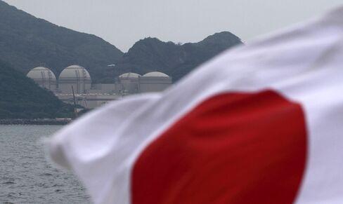 Japan's Utilities Lose $46 Billion as End of Era Nears