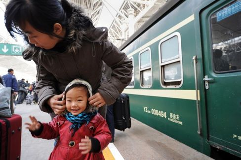 Why China's Second-Baby Boom Might Not Happen