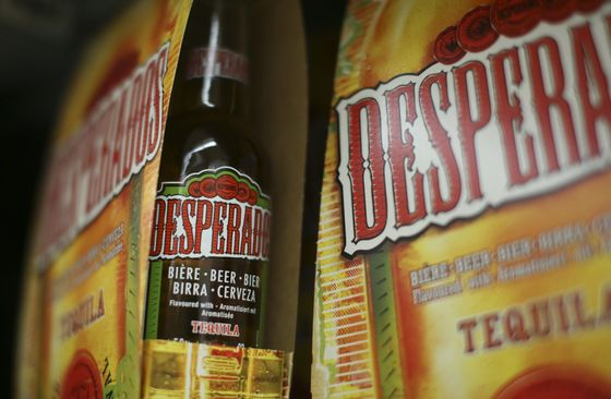 Mexican President Vows to Defend Tequila Against Foreign Brands