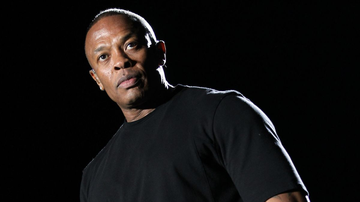 Grammys to Honor Dr. Dre for His Trailblazing Production