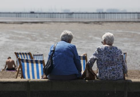 High-Dose Vitamin D Helps Avert Hip Fracture in Study of Elderly