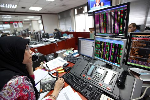 Foreign Funds Erase Inflow Into Indonesia Stocks This Year