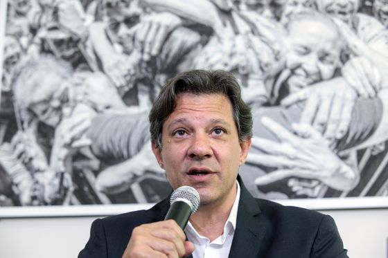 Millions of Brazilian Voters Frustrated as Centrists Implode