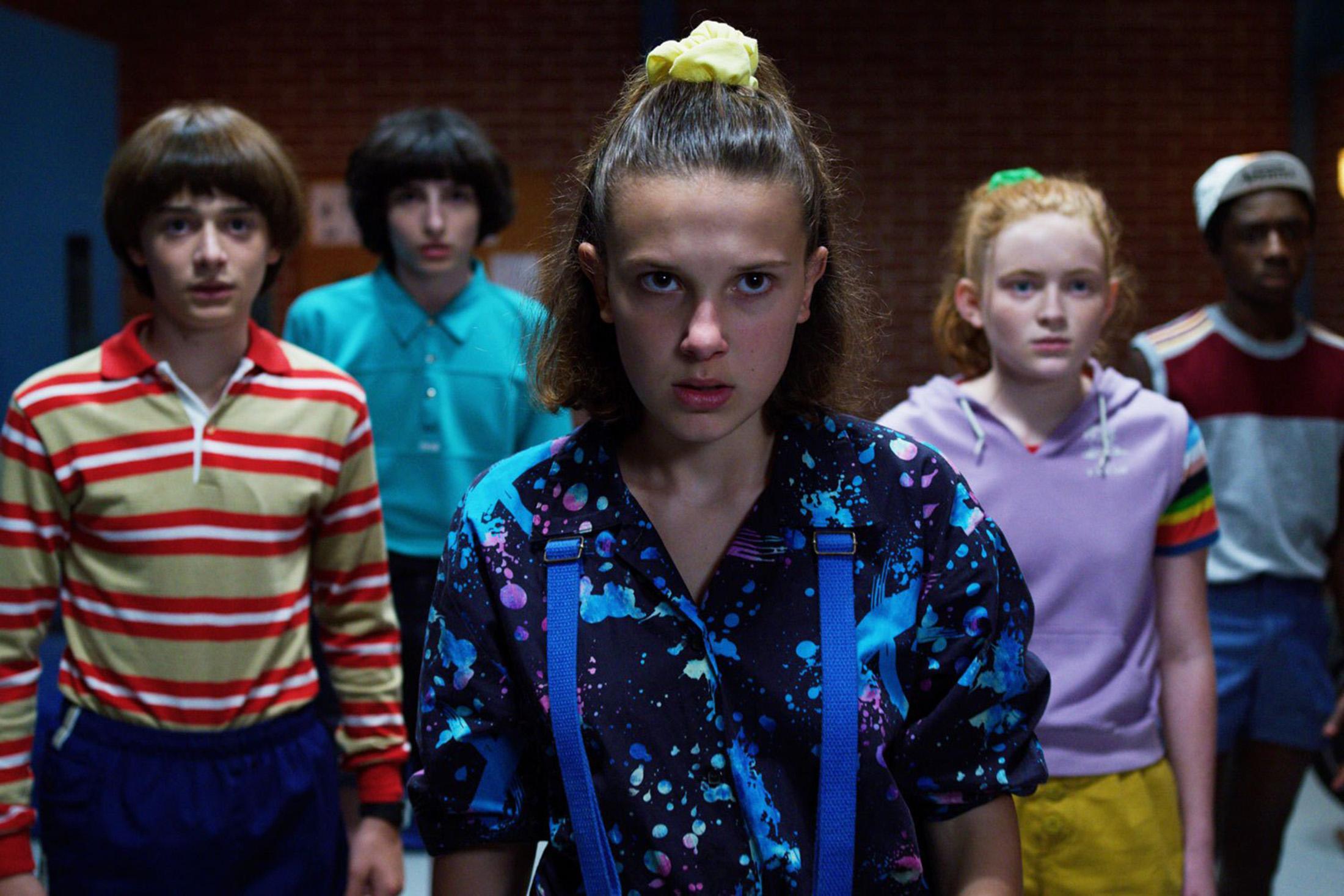 Stranger Things Season 3: Netflix Tries to Merchandise Hit Show