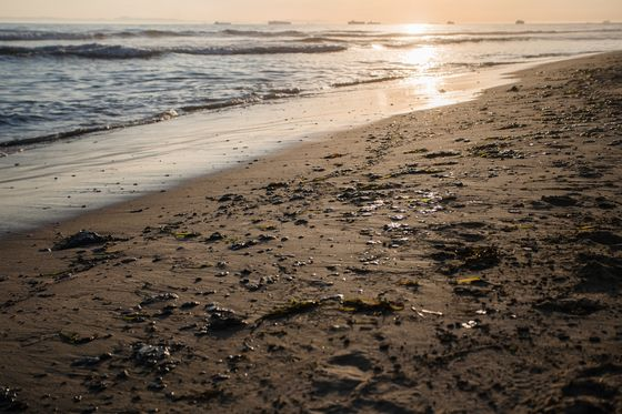 California's Offshore IndustryUnder Fire After Oil Spill