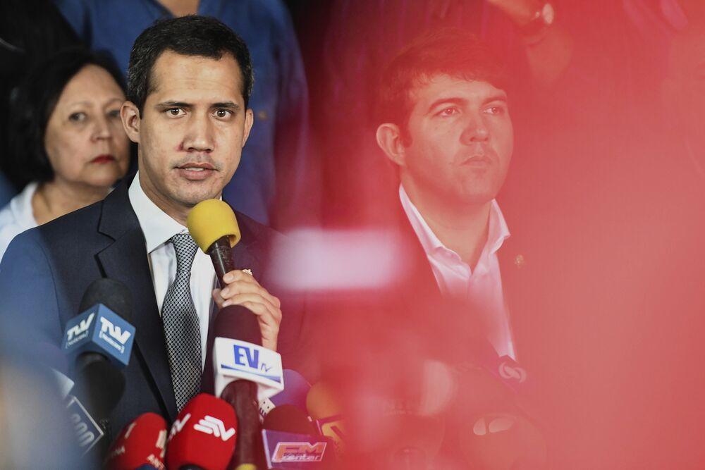 Venezuela Talks in Oslo Hinge on Maduro Accepting a New Vote