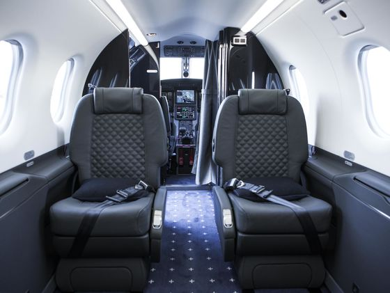 Want to Fly Private? Here's Every Way to Do It
