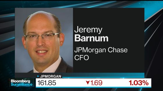 Once Fired by JPMorgan Over a Trading Blowup, He's Now the CFO