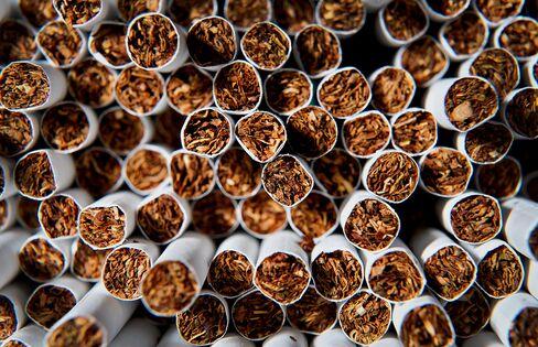 Philip Morris Earnings Top Estimates After European Sales Rise