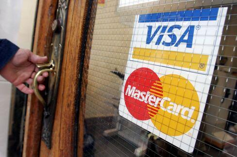 Visa, MasterCard See Potential $4B Settlement