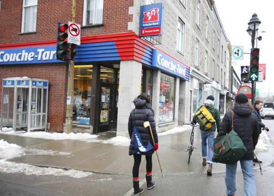 Couche-Tard to Pursue Other Deals After Carrefour Failure