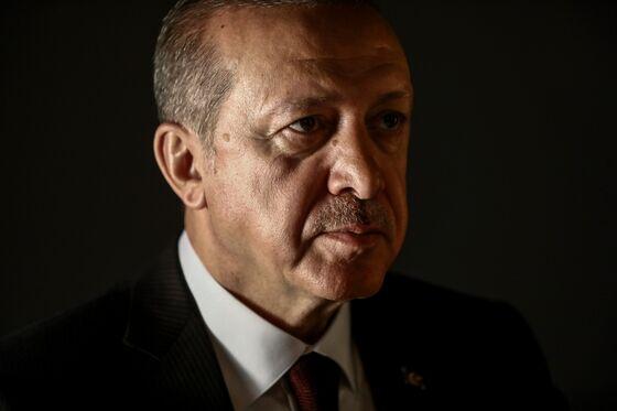 Erdogan Slams 'Evangelist'U.S. as Pastor's Detention Roils Ties