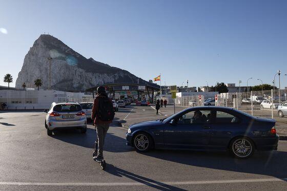 Gibraltar Dodges Hard Brexit After Spain, U.K. Reach Accord