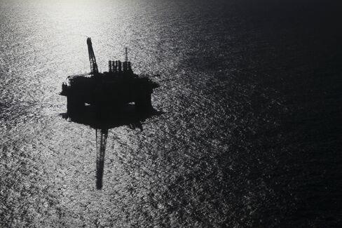 Petrobras Profit Falls as Drilling Costs Rise