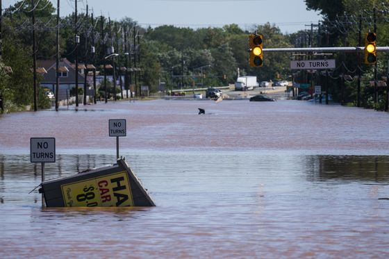 Hurricane IdaAftermath Delivers Deadly Lesson on Climate Change