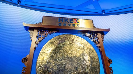 Hong Kong IPOs Could Surpass Last Year, HKEX's Chan Says