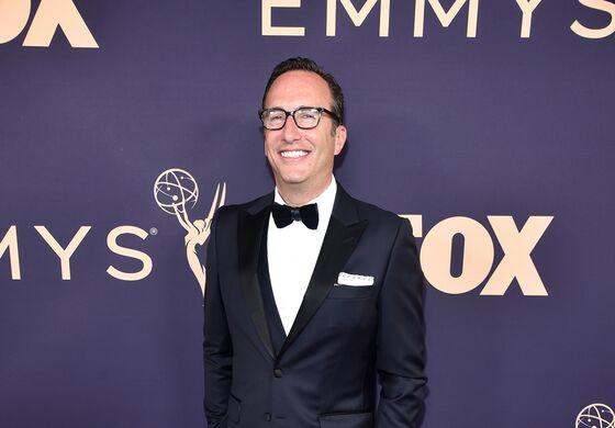Fox Chief Charlie Collier Revampsthe Murdochs' Empire, Adds TMZ