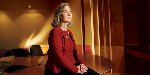 Nell Minow on Outrageous CEO Payand Who's to Blame