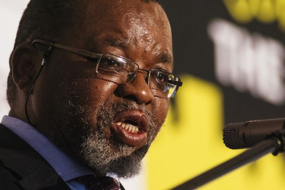 South African Energy Minister Opposes Coal Ban for Climate Aid