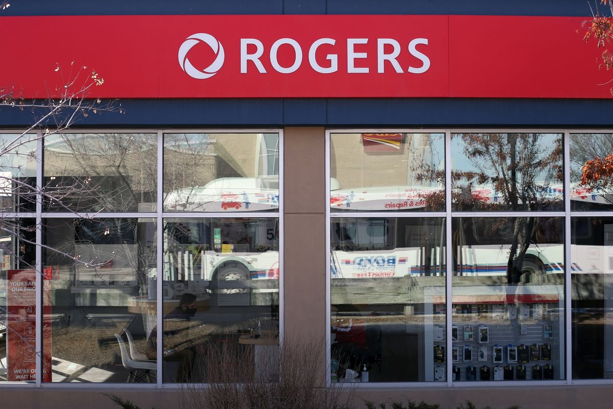RBC, Scotiabank Join Rogers C$19 Billion Loan for Shaw Purchase