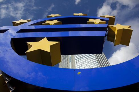 Stimulus Devotees Giving Edge to Euro Corporates
