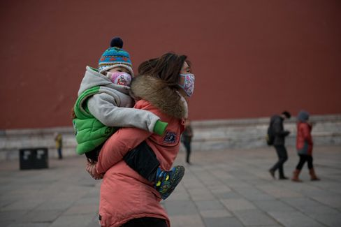 Air Pollution, Birth Defects, and the Risk in China (and Beyond)