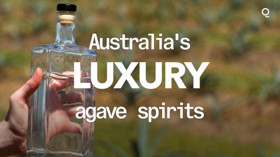 Australia Takes on Mexico's Tipple (Just Don't Call It Tequila)