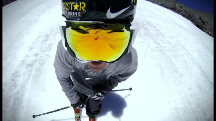 Oakley Ski Googles