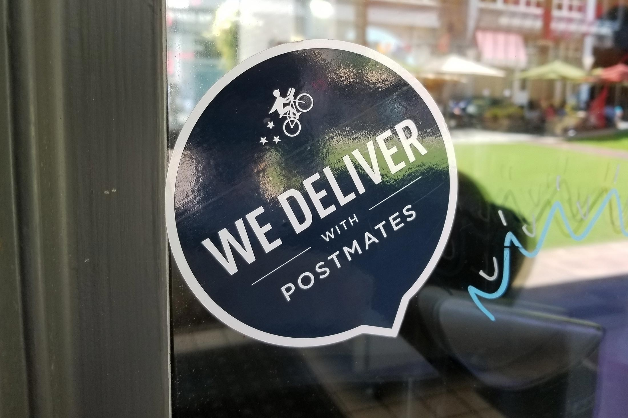 Tiger Global Leads $300 Million Investment in Postmates Delivery
