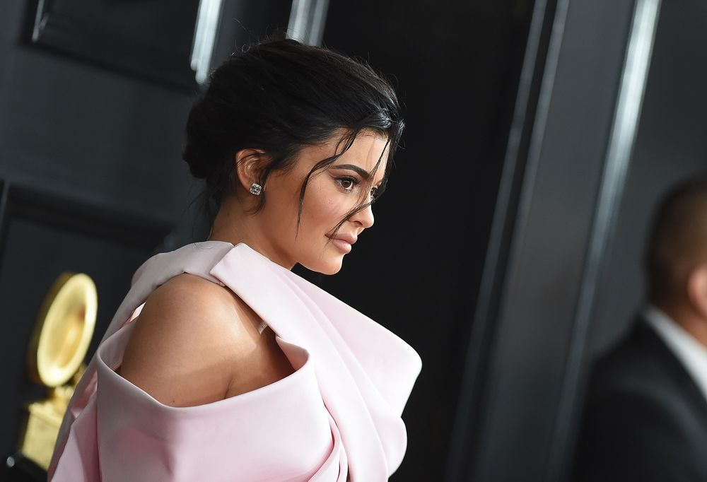 Billionaire Kylie Jenner Is the Future of Shopping
