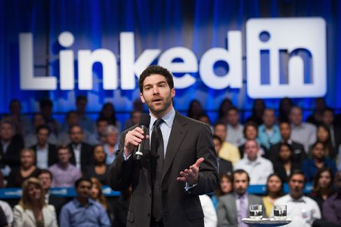 Why a LinkedIn Acquisition of Pulse Would Make Sense
