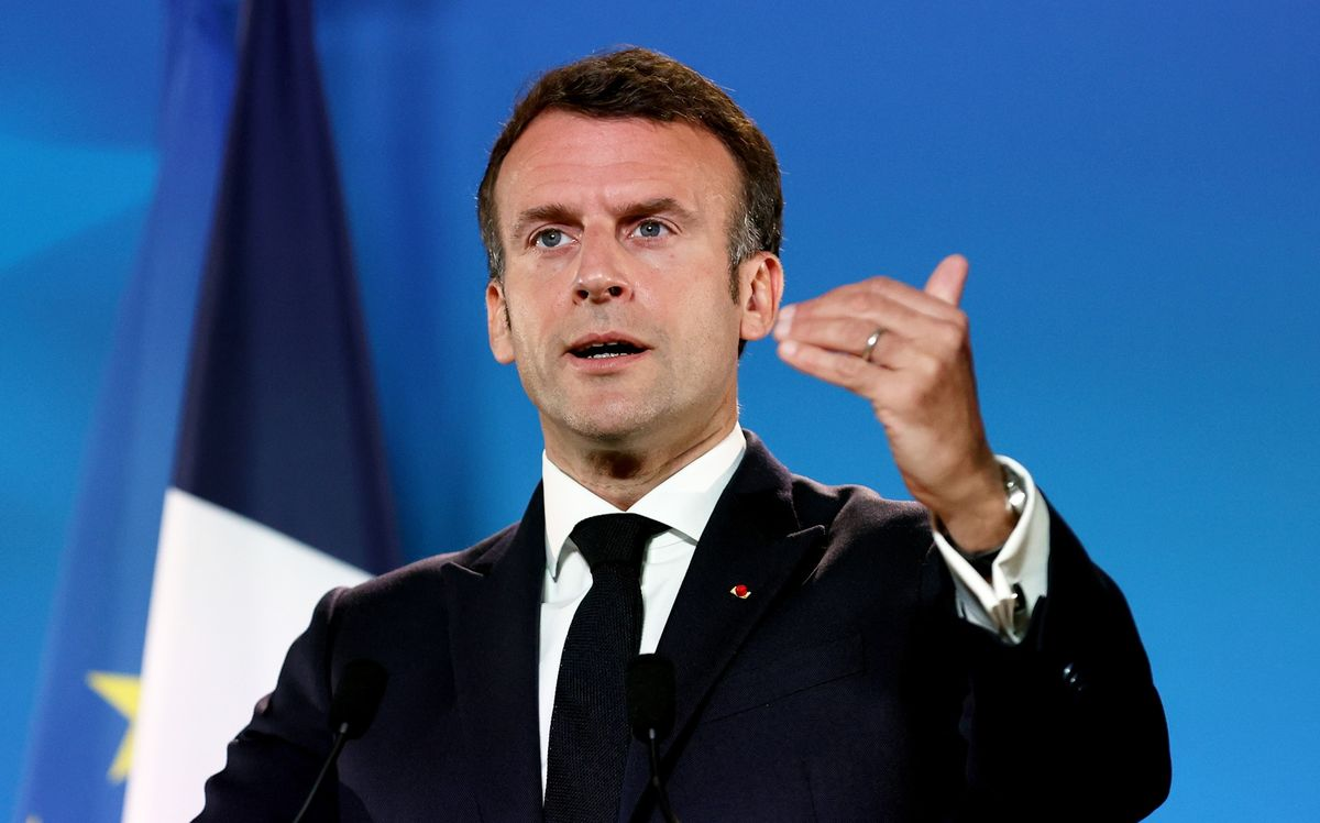 Why Is France Mad? It's Not Just the Submarine Deal