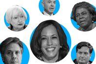 Biden cabinet nominees homepage tout