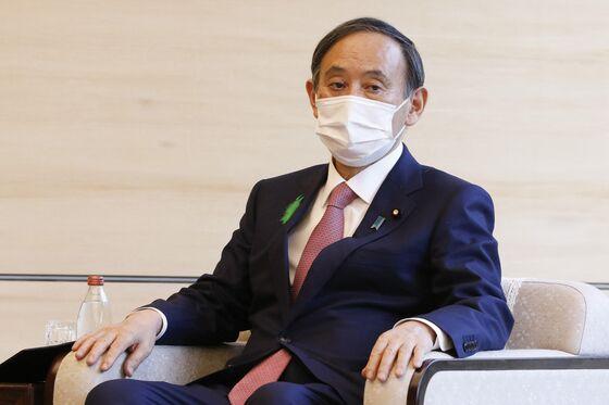 Japan Seen Missing Paris Target With Latest Climate Pledge