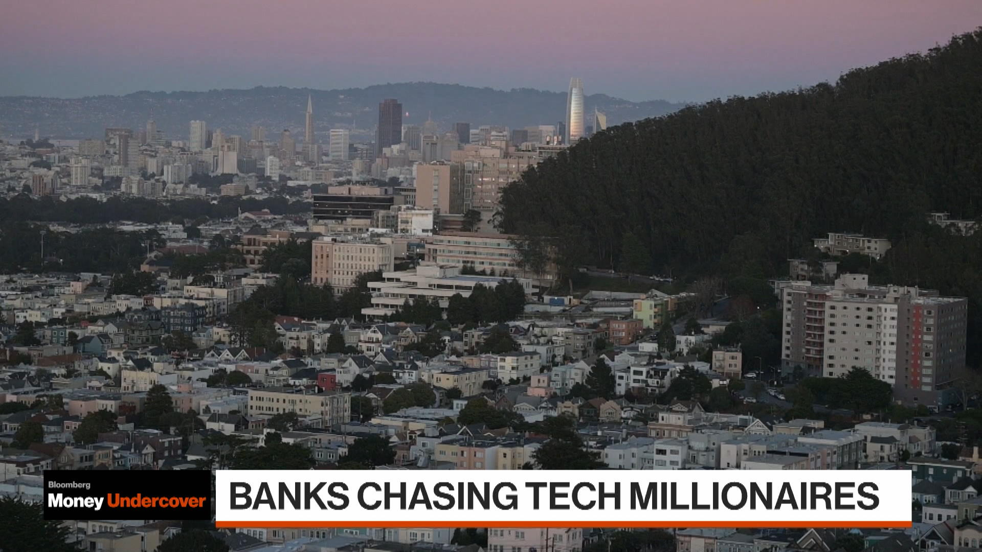 Wall Street Battles Upstarts in Hunt for Silicon Valley Rich