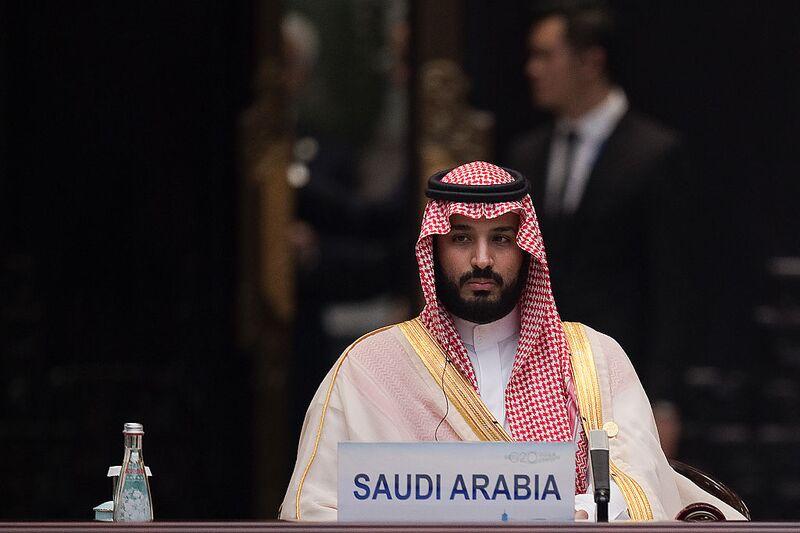 """Η Σαουδική Αραβία θα πρέπει τώρα να """"κρατήσει μικρότερο καλάθι"""" για την IPO της Aramco"""