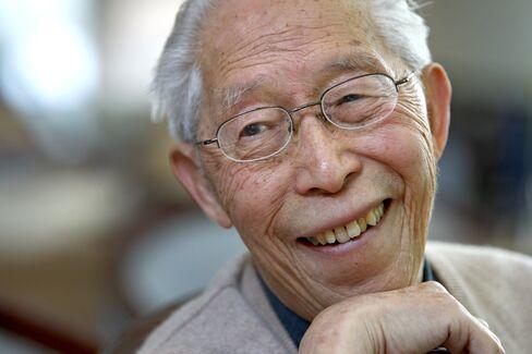 Hang Seng Index Creator Stanley Kwan