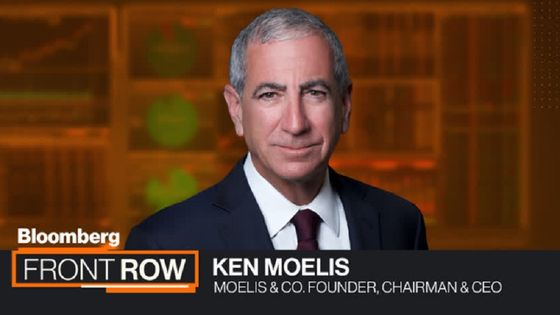 Ken Moelis Gives His Bankers Blessing to Move Wherever They Want
