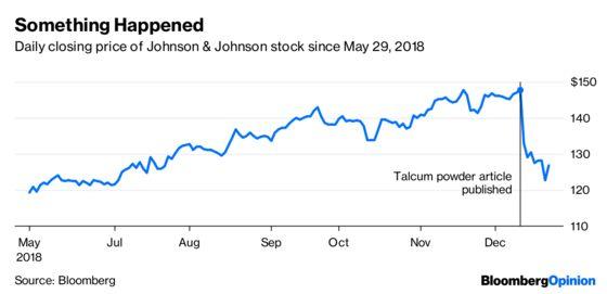 Science Favors J&J in Talcum Powder Lawsuits
