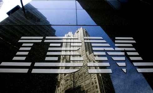 IBM Cuts More Than 1,000 Workers, Group Says