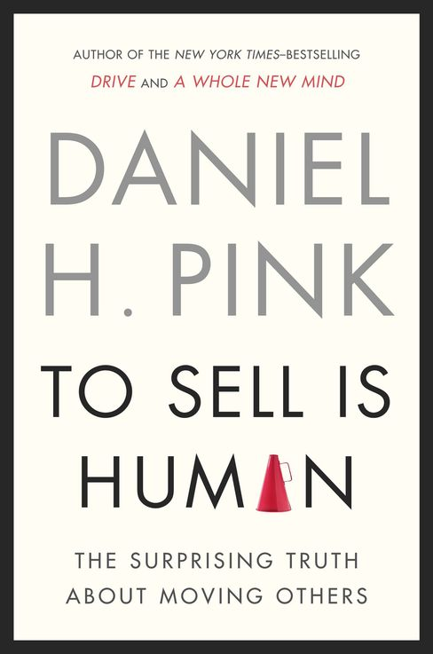 'To Sell Is Human'